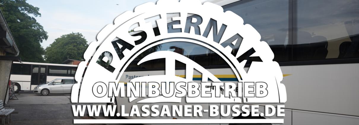 Omnibus Pasternak Lassan